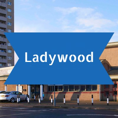 Ladywood Logo