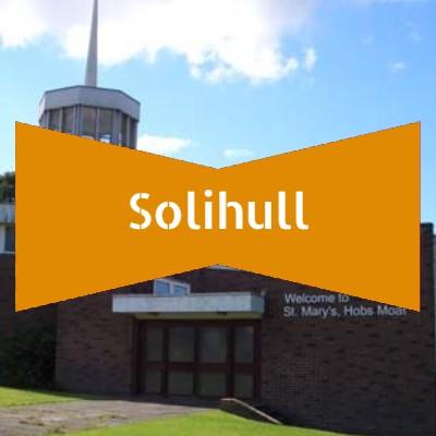 Solihull Logo